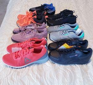 Reebok Mens Sneaker Lot